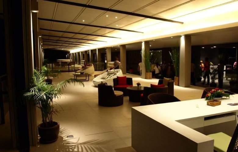 Beyond Resort Krabi - General - 2