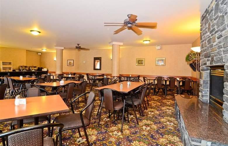 Best Western Plus Pocaterra Inn - General - 107