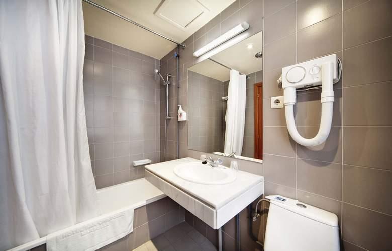 San Cristobal - Room - 21