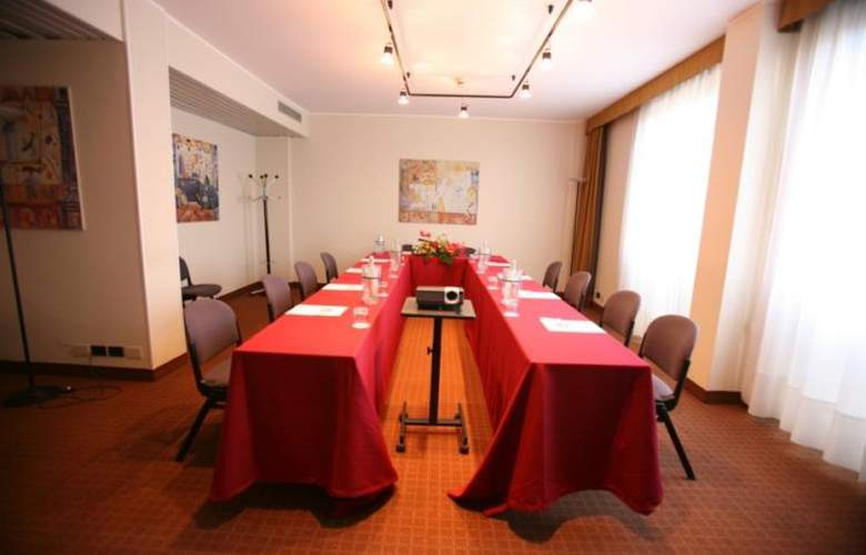 Best Western Park Piacenza - Conference - 65