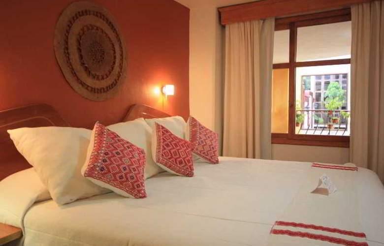 Mansion del Valle - Room - 3