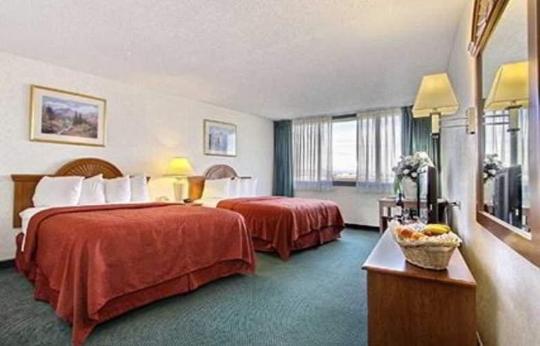 Quality Inn Denver Central - Room - 6