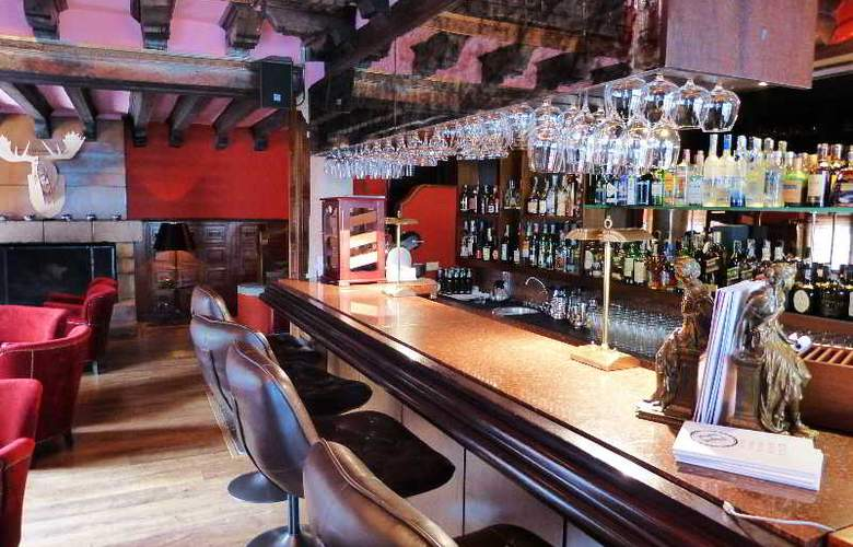 Casa Medina - Bar - 4