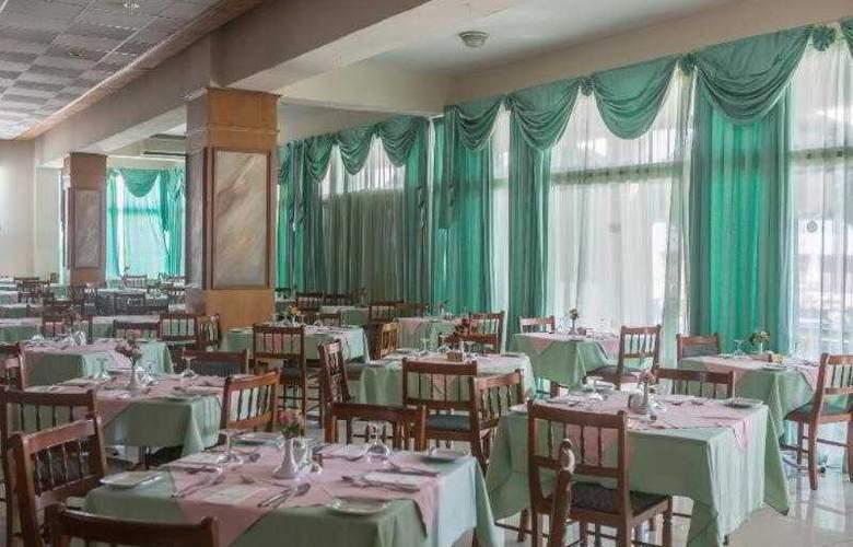 Polycarpia - Restaurant - 8