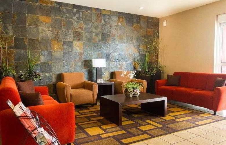 Best Western Monterrey Aeropuerto - Hotel - 5