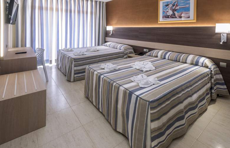 4R Gran Regina - Room - 2