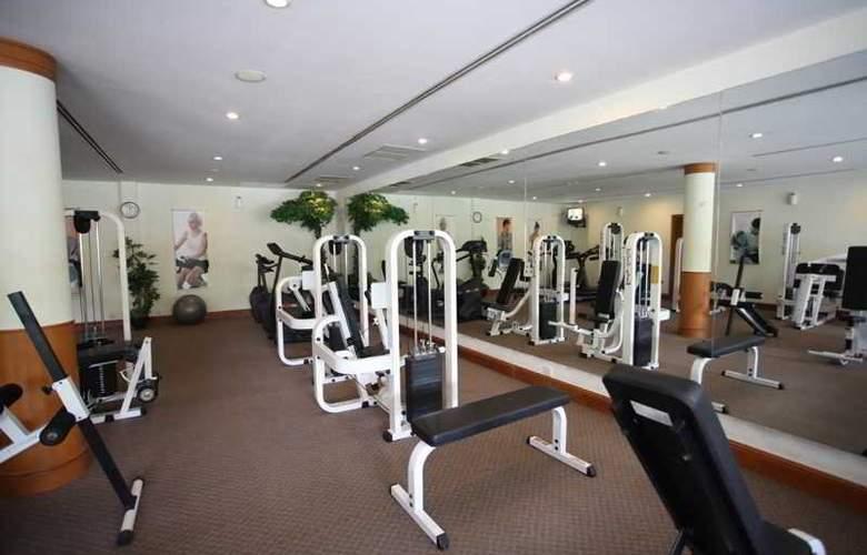 Angkor Century Resort & Spa - Sport - 90
