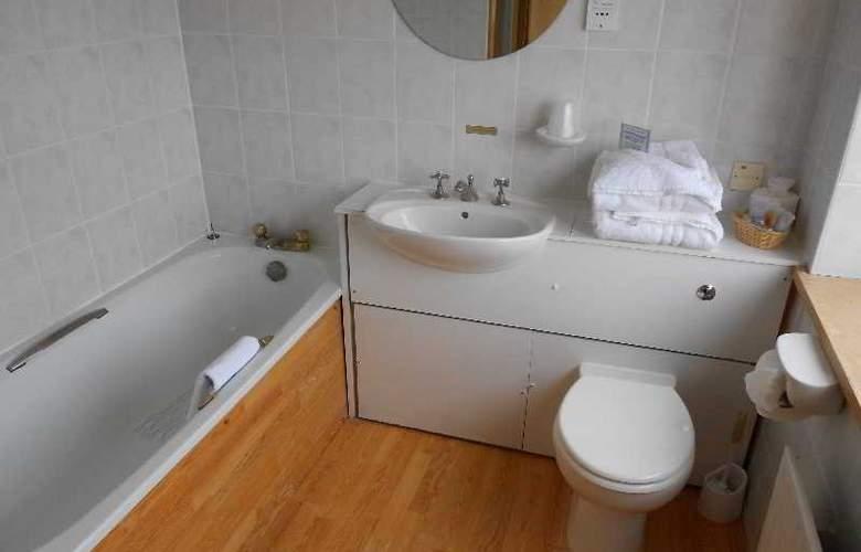 Salterns Harbourside Hotel - Room - 2