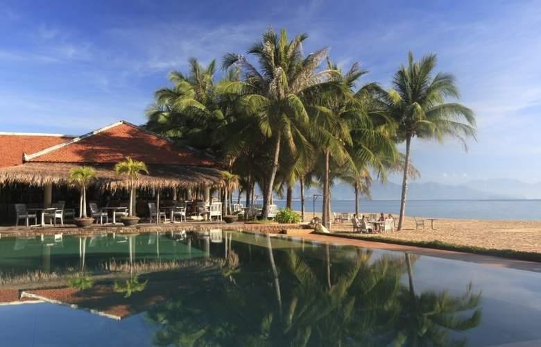 Evason Ana Mandara Resort Nha Trang - Pool - 13