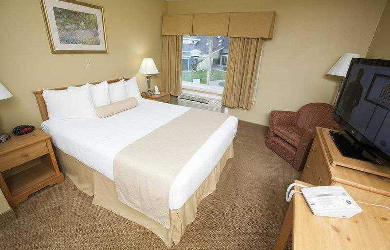 Best Western Windjammer Inn & Conference Center - Hotel - 9