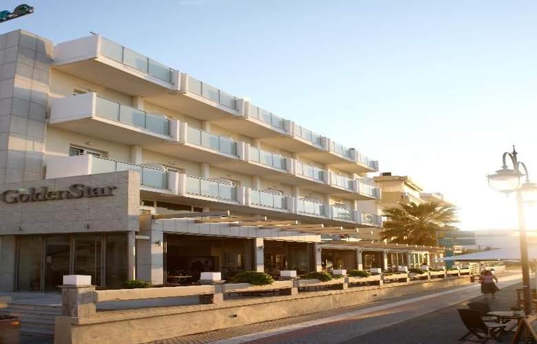 Golden Star Hotel - Hotel - 10