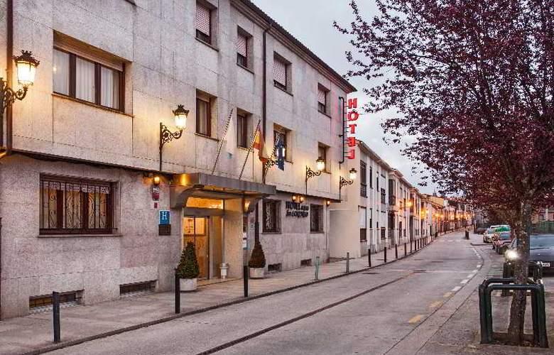 San Lorenzo - Hotel - 7