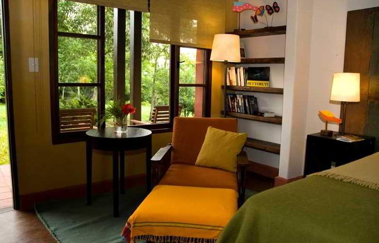Don Puerto Bemberg Lodge - Room - 34