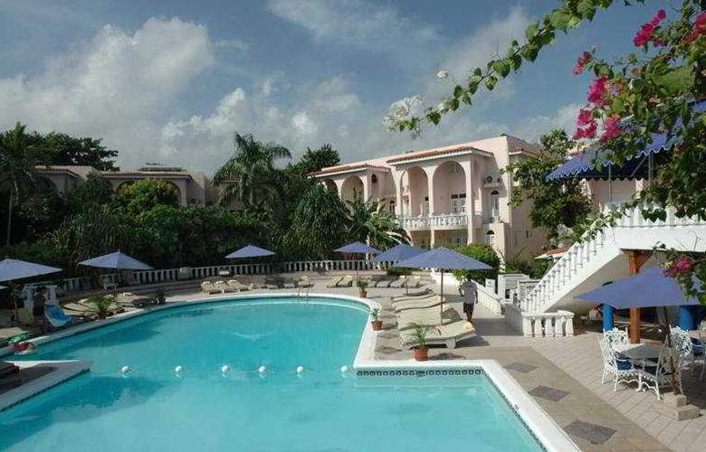 Franklyn D. Resort & Spa All Inclusive - Pool - 1