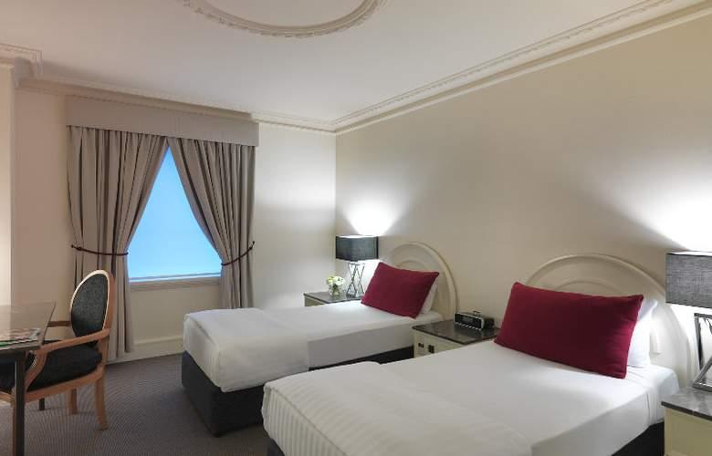 Vibe Savoy - Room - 4