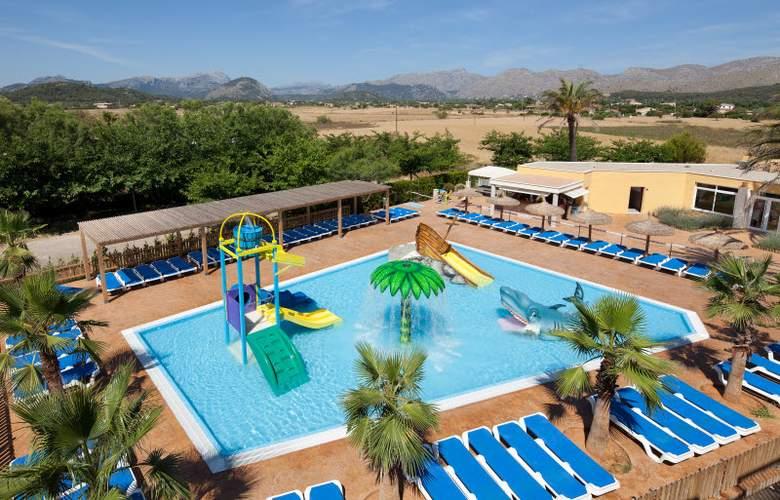 Club Del Sol Aparthotel Resort & Spa - Pool - 44