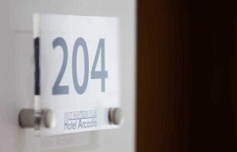 Best Western Plus Hotel Arcadia - Hotel - 22