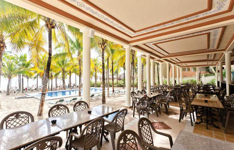 Riu Lupita - Restaurant - 12