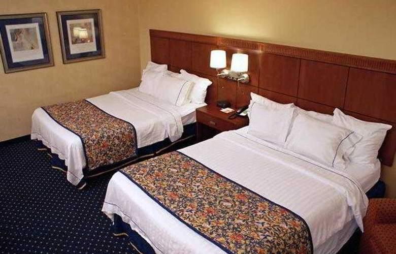 Courtyard Baton Rouge Acadian Thruway/LSU Area - Hotel - 2