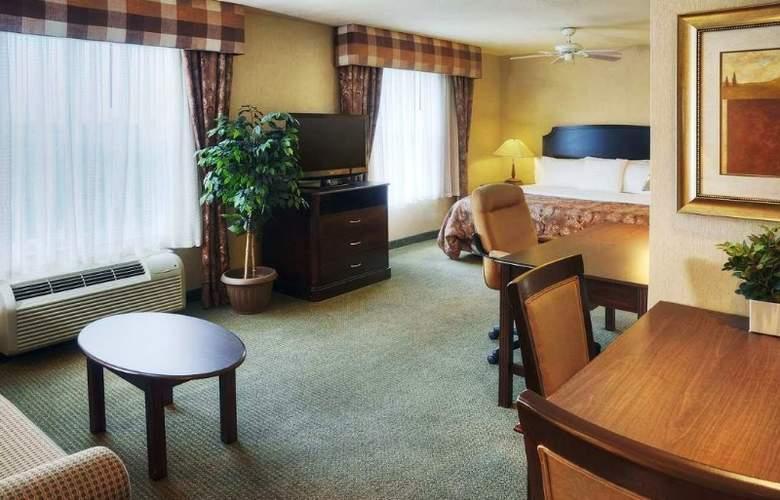 Homewood Suites by Hilton, Burlington - Room - 19