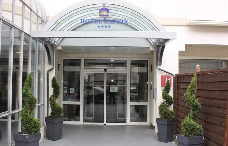 Best Western Saphir - Hotel - 17
