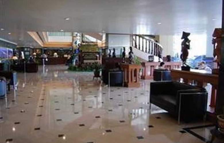 Mega Hotel Miri - General - 1