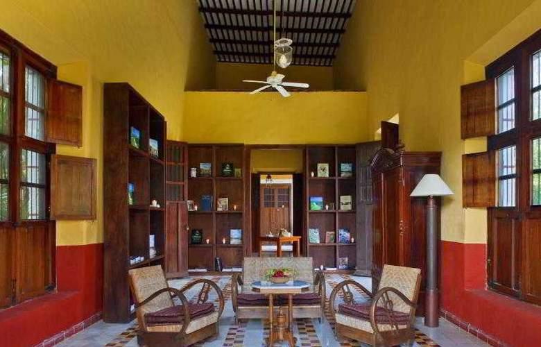Hacienda Santa Rosa Boutique - Hotel - 11