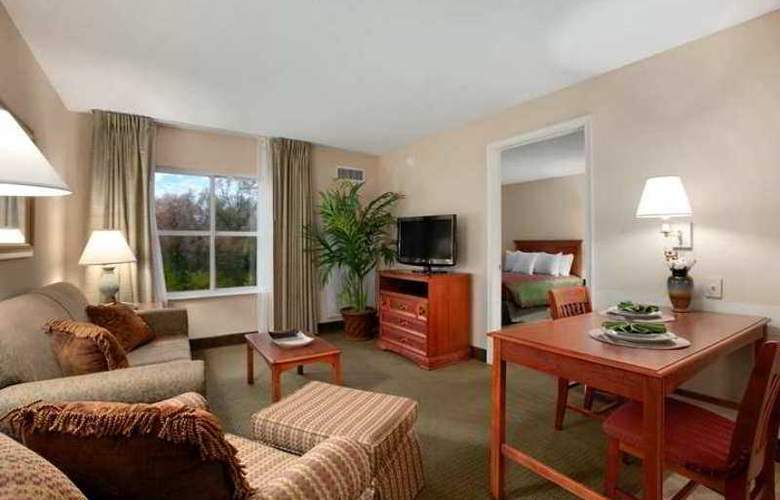 Homewood Suites by Hilton Tallahassee - Hotel - 5