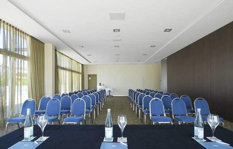 Eurostars Executive - Conference - 7
