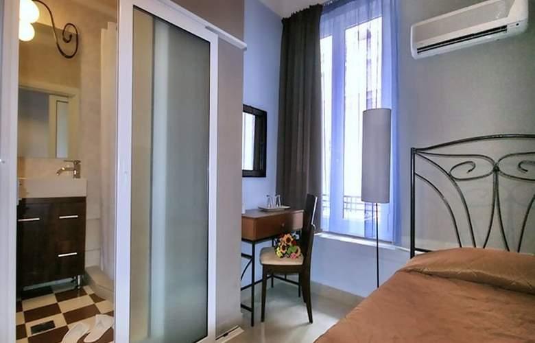 Kimon Athens Hotel - Room - 8
