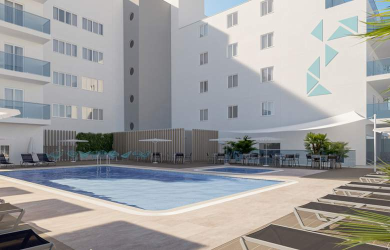 Sant Jordi Mallorca - Pool - 3
