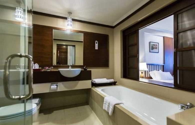 Movenpick Suriwongse Hotel Chiang Mai - Room - 16