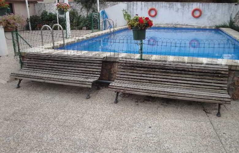 Arcas de Agua - Pool - 2