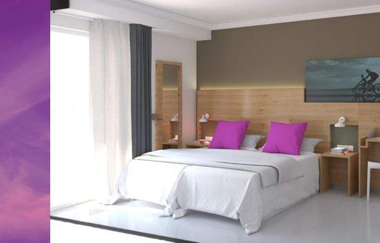 Marítimo - Room - 1