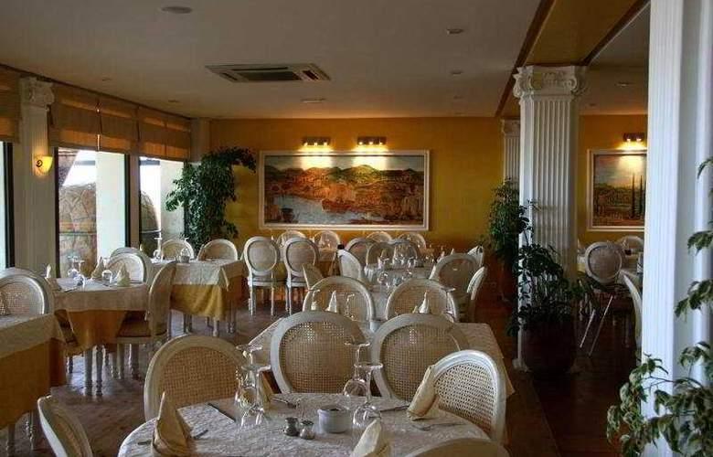Tanjah Flandria - Restaurant - 8