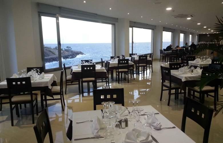 Marina Elite All Inclusive Resort - Restaurant - 4
