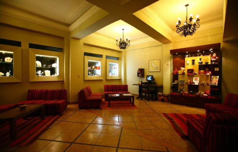 Casa Andina Classic Cusco Catedral - Hotel - 4