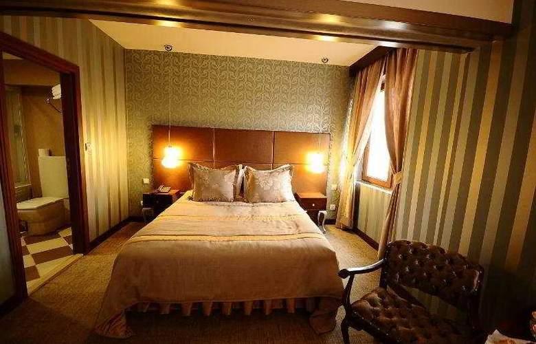 Boutique Argentum Hotel - Room - 3