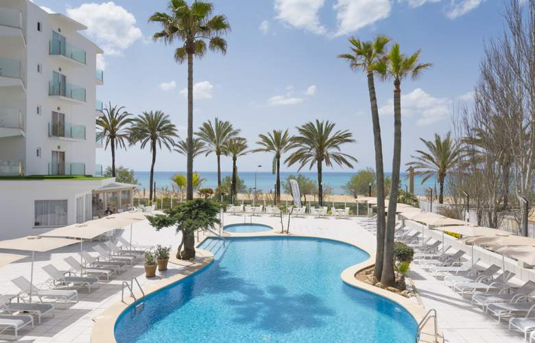 HSM Golden Playa - Pool - 3