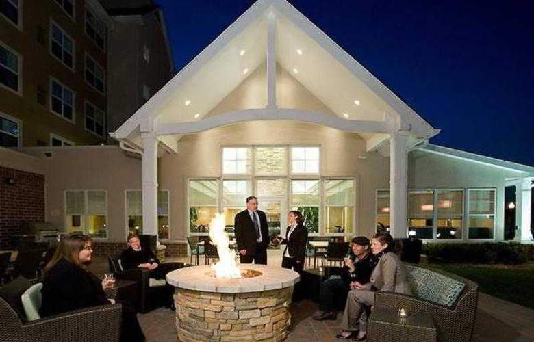 Residence Inn by Marriott Chicago Airport - Hotel - 0