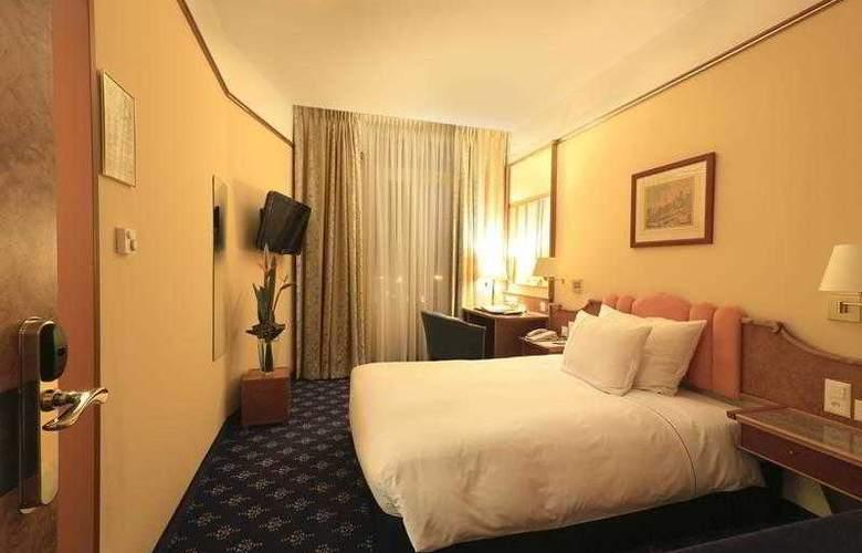 Best Western Plus Hotel Mirabeau - Hotel - 25