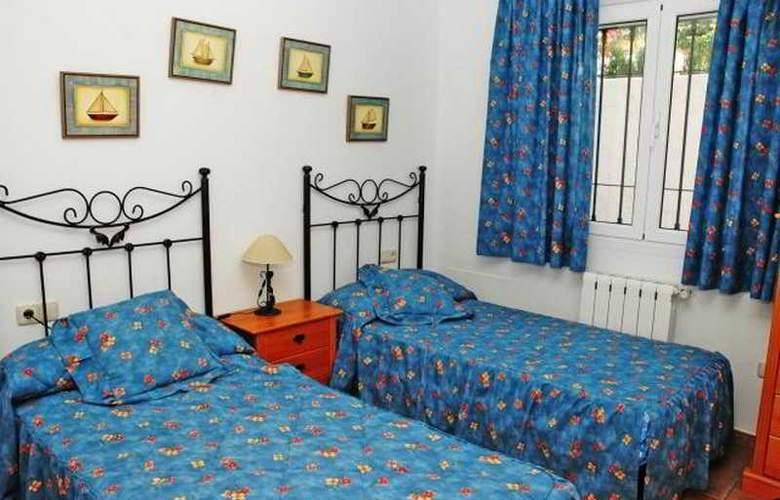 Apartamentos Calpe Residencial 3000 - Room - 8