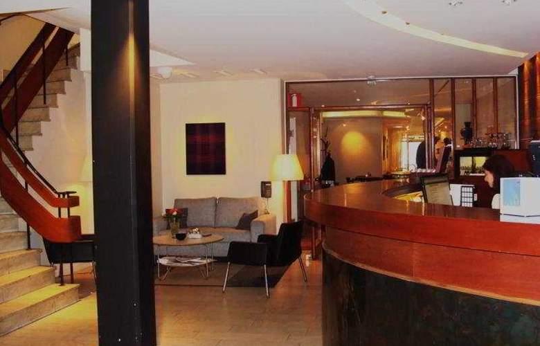 Teaterhotellet - Hotel - 0