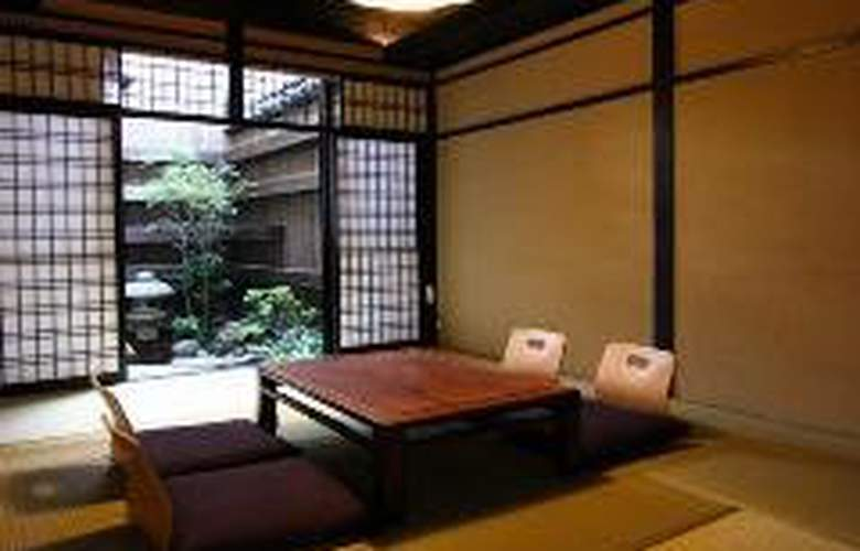 Machiya Residence Inn - Room - 0