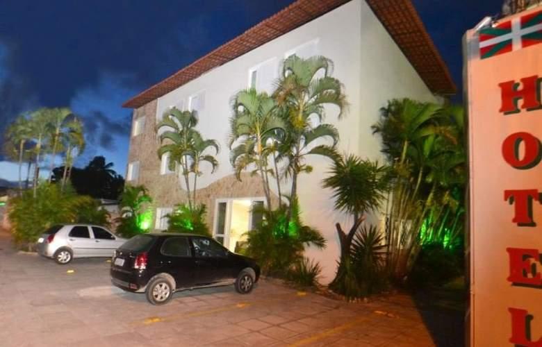 Best Western Tamarindo Vista Villas - General - 2