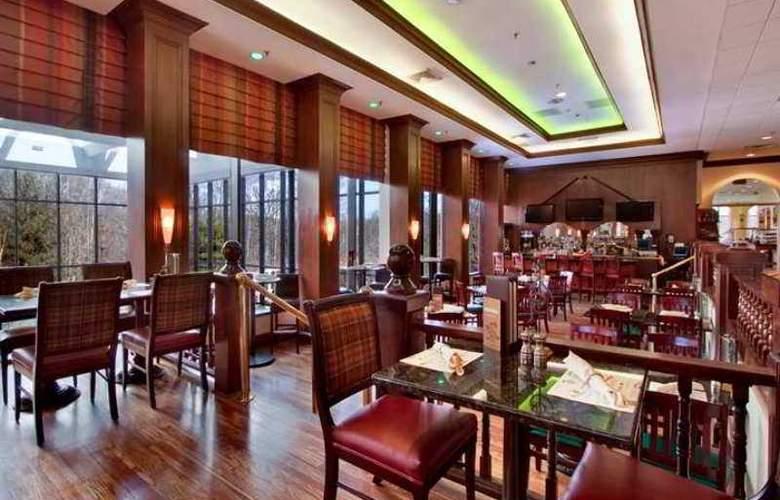 Doubletree Hotel Charlottesville - Hotel - 6