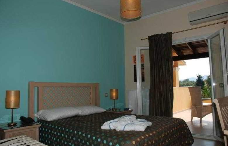 Spiti Nikos - Room - 5
