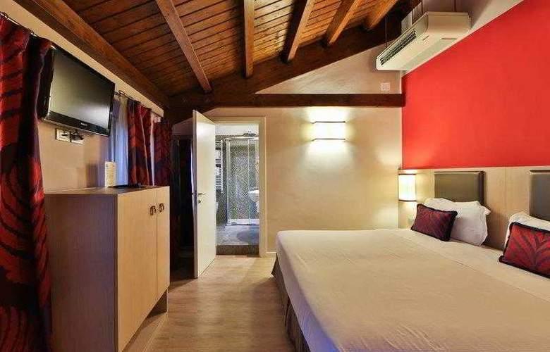 Best Western Titian Inn Treviso - Hotel - 19