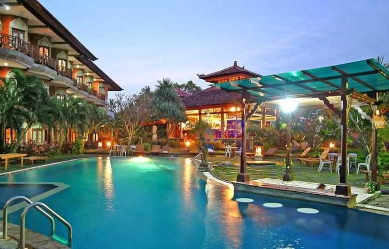 Adi Dharma - Pool - 10