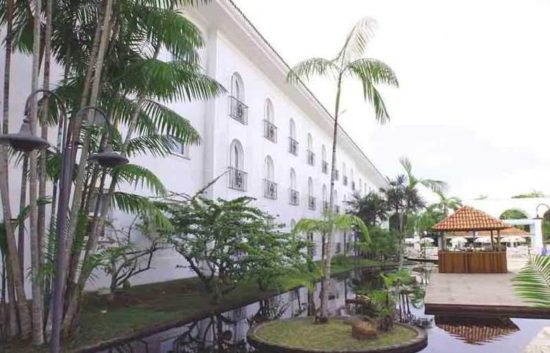 Tropical Manaus - Hotel - 4